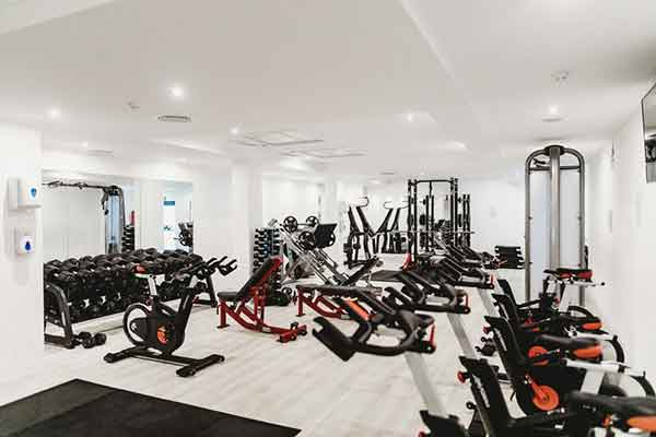 centre fitness marketing olfactif Nice